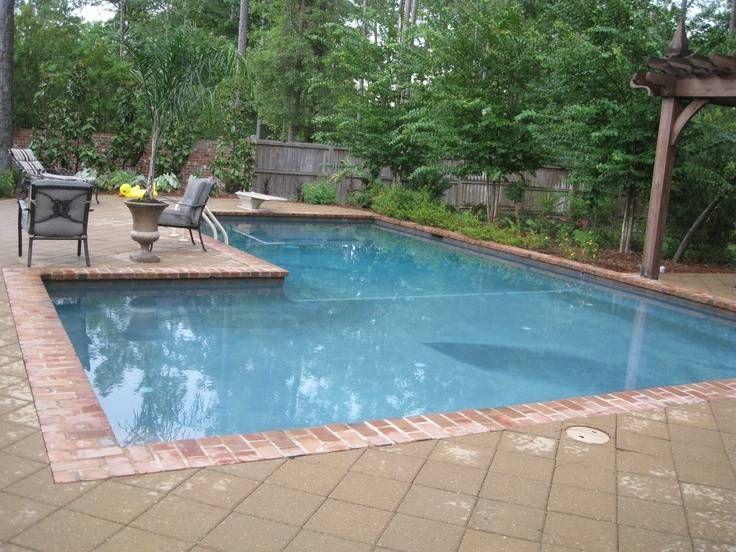 Pool Design Knoxville Tn Gunite Swimming Pool Pool Designs Pool