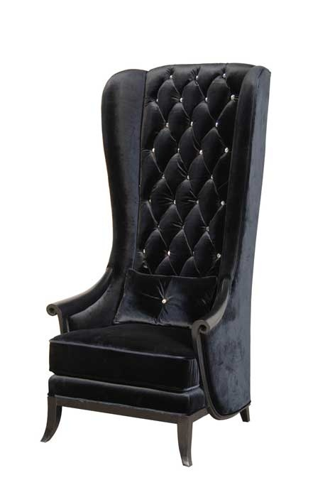 ultimate high back chair fddsg048 89500 flemington design exclusive furniture furniture chairsliving room - High Back Chairs For Living Room
