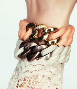 COLORFUL BRACELETS FROM THE RUBZ