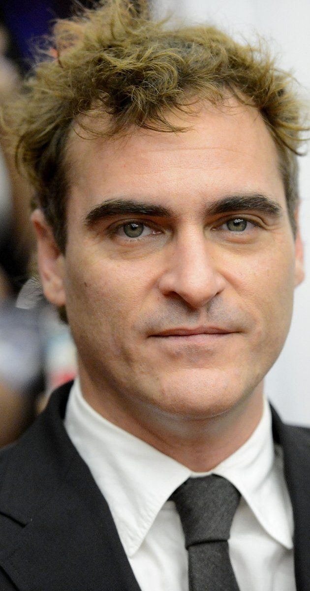 """Joaquin Phoenix, Actor: Began his career in his brother's, River Phoenix, sitcom, """"Seven Bries for Seven Brothers."""" He halted his career for a few years because he was unhappy with his roles, and got a warm welcome back in 1995 in """"To Die For."""" Has won a Golden Globe and was nominated for three Oscars. Cast as Ross because he has a forgettable face, according to many."""