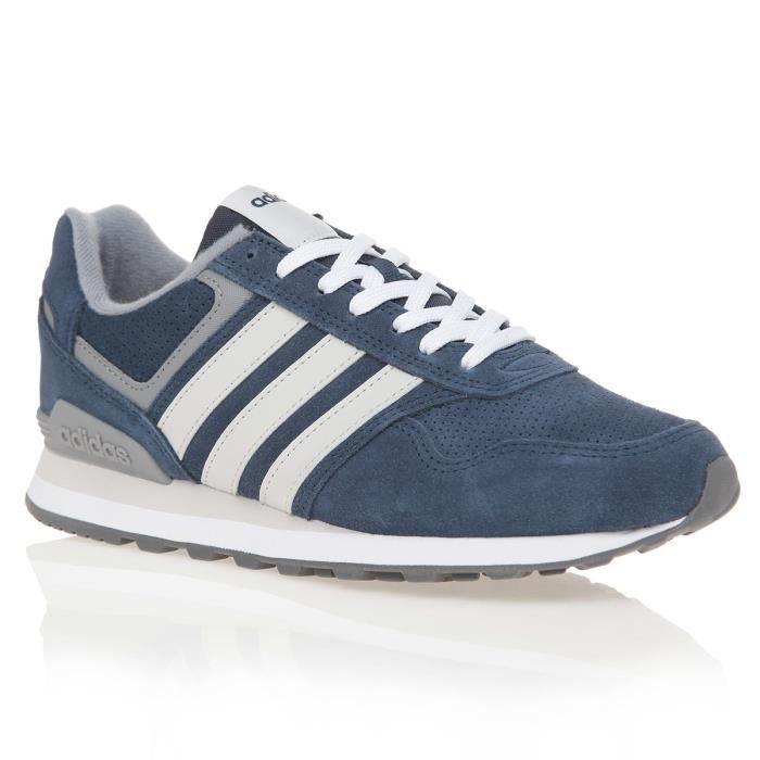 ADIDAS Baskets 10K Homme Bleu marine | Adidas sneakers