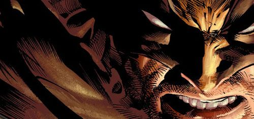Kasım Ayı, Wolverine Ayı! http://www.kayiprihtim.org/portal/2014/11/29/kasim-ayi-wolverine-ayi/