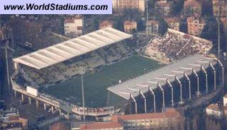 Stadio Ennio Tardini, Parma