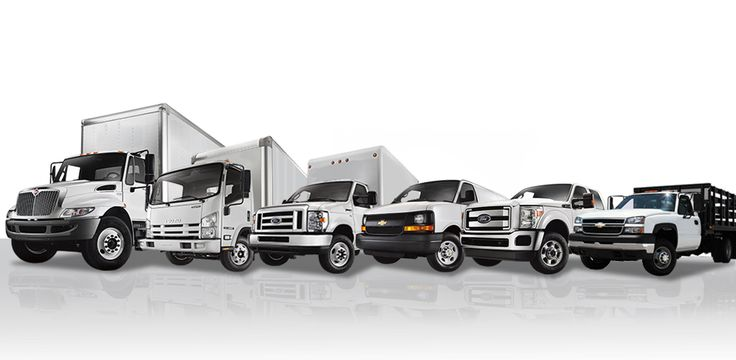 Used Trucks for Sale - Enterprise Truck Rental