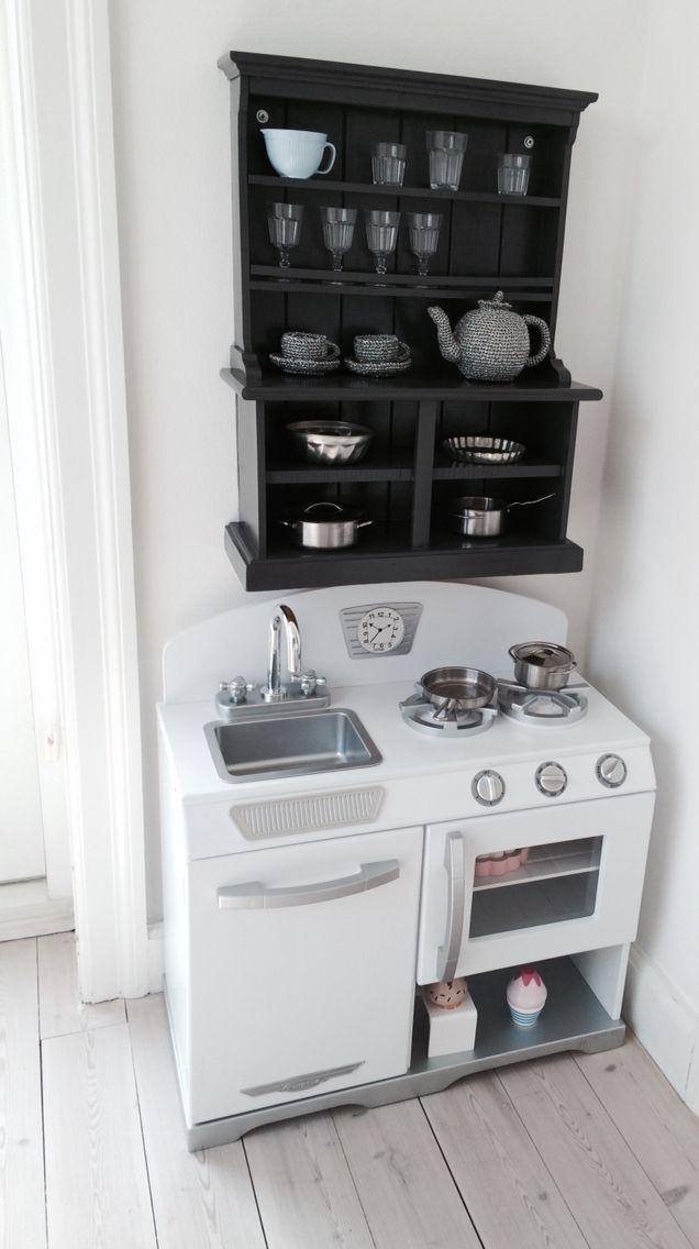 #Play #Kitchen