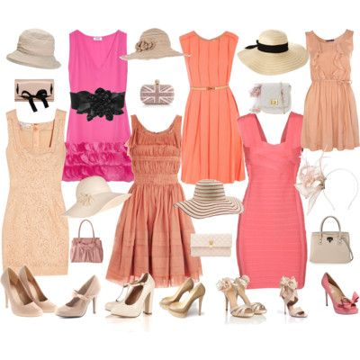 kentucky derby outfits | ... Houston Fashion Blogger: Styling Adventure for the Kentucky Derby Oaks