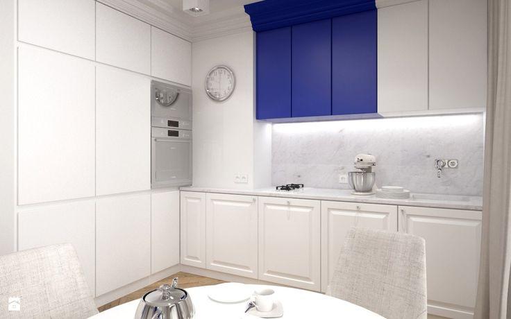 Kuchnia styl Klasyczny - zdjęcie od DOMagała Design - Kuchnia - Styl Klasyczny - DOMagała Design