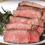 Smakelijk Recept: Steak met KnoflookBoter