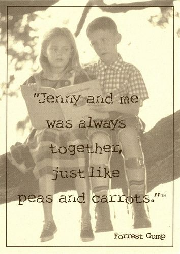 Movie Quotes #ForestGump #Quotes #Movies Life is like a box of chocolates. . . You never know what you're going to get.