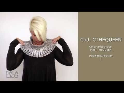 Dalaleo Jewellery: recycled cans pull tab collection. - YouTube