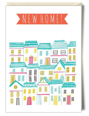 42 best new home images on pinterest new address cards new home an awesome new home card from jessica hogarth m4hsunfo Choice Image