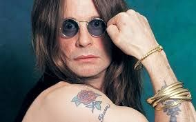 Image result for ozzy osbourne bat