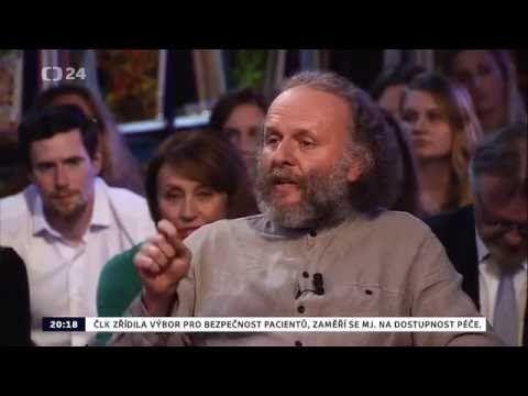 Jaroslav Dušek o detstve – relácia Fokus (HD) - YouTube