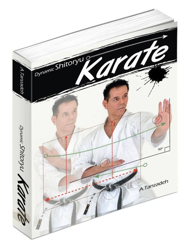 My new Karate Book is coming Soon!