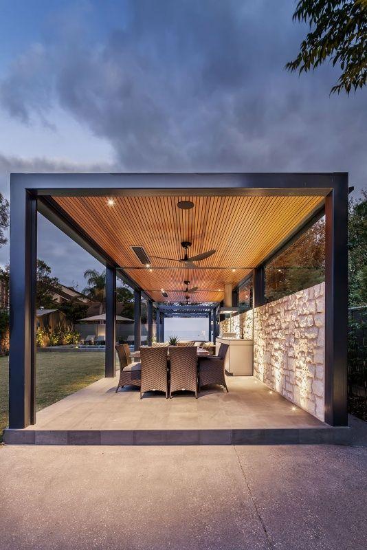 Joslin Pool Pavilion – Glasshouse Projects – #Glas…