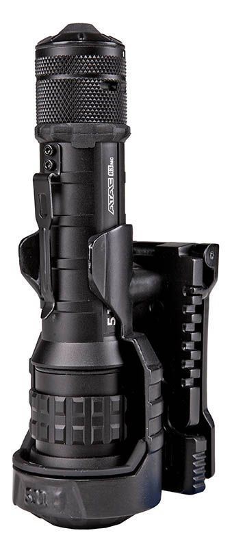 5.11 Tactical TPT R5 Flashlight Holster visit www.flashlightsworld.com