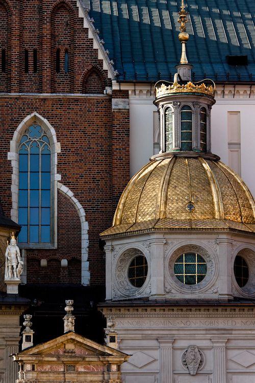 Wawel Cathedral, Krakow | Poland