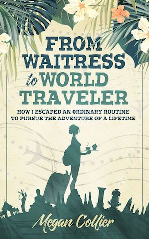 748 best great ebook covers images on pinterest e book cover design award winner for july 2017 in nonfiction from waitress to fandeluxe Image collections