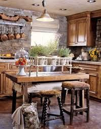 Best 25 Rustic Hickory Cabinets Ideas On Pinterest Log