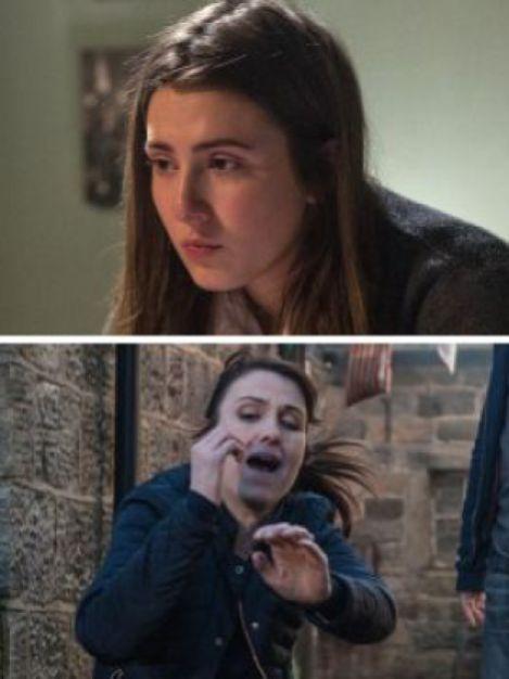 25 soap spoilers: Corrie murder shock, Emmerdale attack, EastEnders sex decision