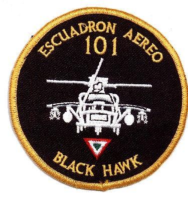 E.A. 101