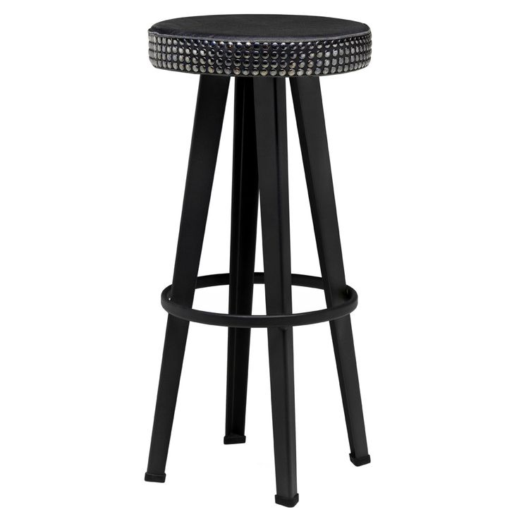 Bar Stud High Stool by Successful Living From Diesel With Moroso #designbest