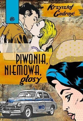 Book by Krzysztof Giedroyć