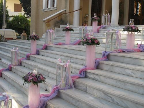 ΣΤΟΛΙΣΜΟΣ ΕΚΚΛΗΣΙΑΣ ΕΞΩΤΕΡΙΚΟΣ   Στολισμός εκκλησίας εξωτερικός   ΣΤΟΛΙΣΜΟΣ ΕΚΚΛΗΣΙΑΣ   Γάμος   Gamos
