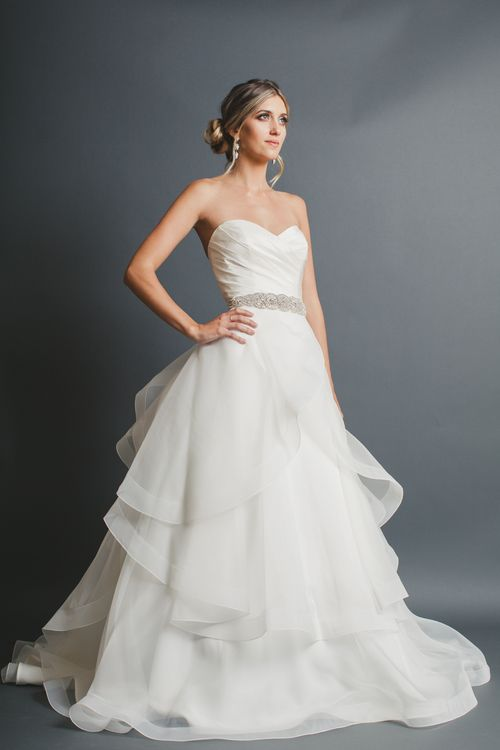 Collections- Paloma Blanca— ARCHIVE BRIDAL