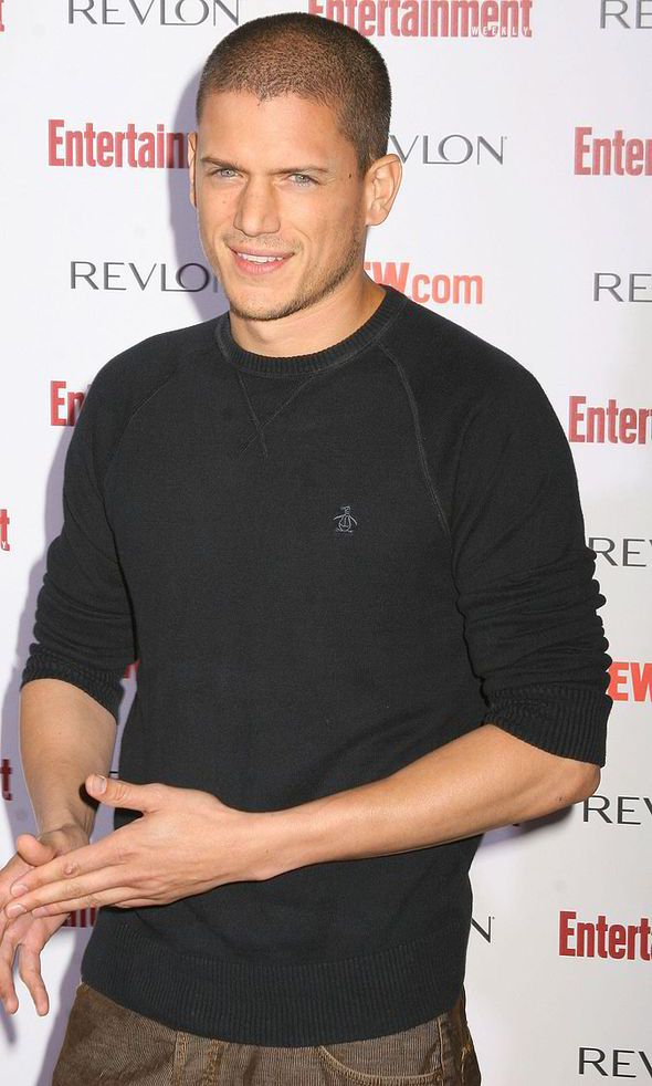 Wentworth Miller: 'I tried to kill myself because I was scared to come out'