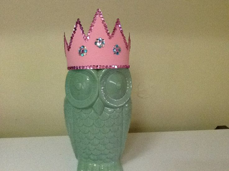 Fairy Crown for Fussypots Childrens  Parties