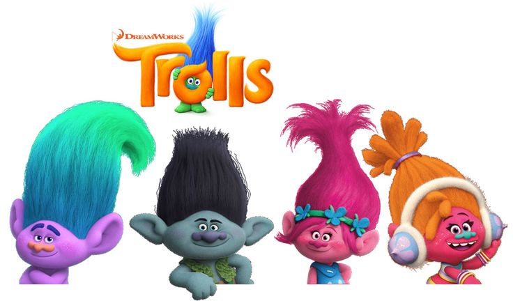 Trolls DreamWorks Characters | Article Tags : Trolls