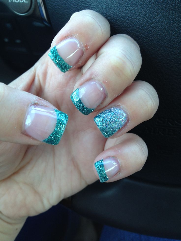 31 best Prom nails images on Pinterest | Makeup, Nail scissors and ...