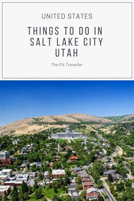 Things to Do in Salt Lake City. Salt Lake City Attractions. Salt Lake City Utah is right on the cusp of becoming a hot destination. We discovered what shaped the city and the must see Salt Lake City attractions. Travel in North America.