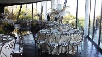 Whether you hosting a private or corporate function, we have the theme for you. If we don't have the theme you looking for, we will design it for you and make your dream a reality. Let us at Rockat Events do the work whilst you sit back and enjoy the occasion. Apart from the décor, we do equipment hiring, catering, braais and spit braais. Our Great Gatsby theme is fitting for all occasions. For more information on the Great Gatsby theme or other themes, contact us now on 078 661 0641 or ...