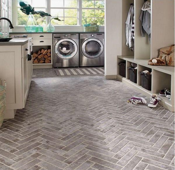 9 Popular Kitchen Floor Materials With Pros And Cons Room Tiles Design Best Flooring Flooring Options