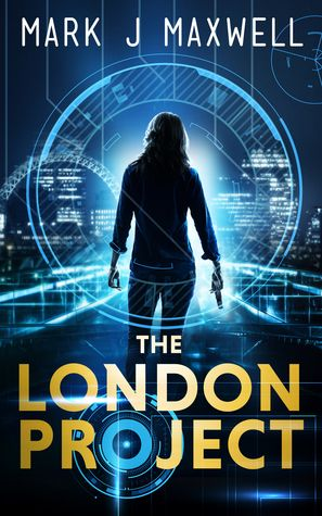 """Review - The London Project http://richardabbott.authorsxpress.com/2014/10/02/review-the-london-project-by-mark-maxwell/ The London Project, by Mark Maxwell, is set in a near future London dominated by a highly successful integration of a massive social media experiment (""""The Portal"""") into every area of life. By and large this is regarded as highly successful..."""