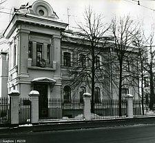 Знаменитые исторические Дома — Узнай Москву