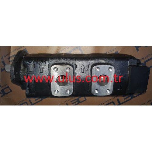 60361-03100 Hidrolik pompa Mitsubishi MG530 Greyder, Hydraulic pump DETCH