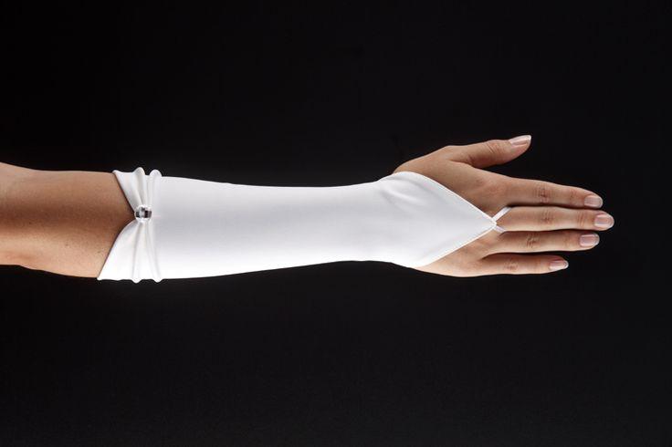 Brauthandschuhe von Weise