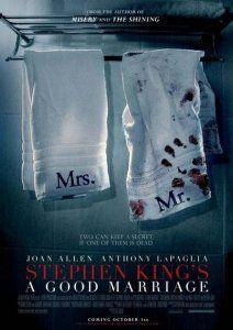 Счастливый брак / A Good Marriage (2014)