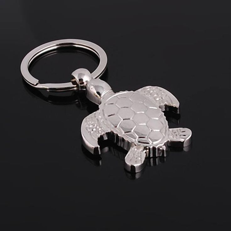 STORE OPENING SPECIAL - FREE SHIPPING Do you love the serenity of Sea Turtles? Then get this elegant Keychain that you can carry everywhere you go, while at the same time you display your support and