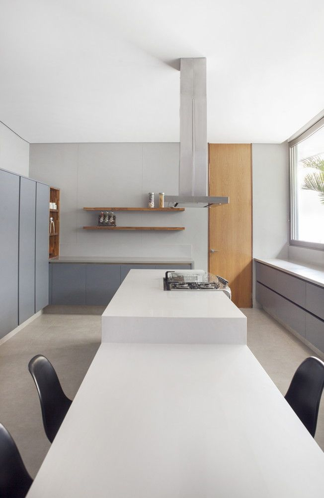 Gallery of Cubes House / Studio [+] Valéria Gontijo - 26