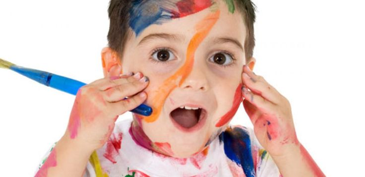 Some Encouraging Steps to Enhance The Creativity Amongst Your Kids