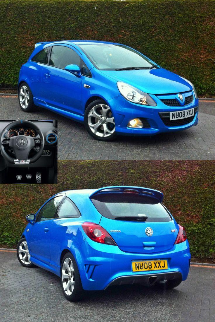 Opel-Corsa-blue-inside