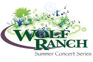 Free Wednesday Evening Concerts at Wolf Ranch