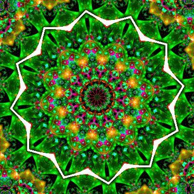 Kaleidoscopes Geometric & Patterns , animated gif gifs hypnotic trippy via