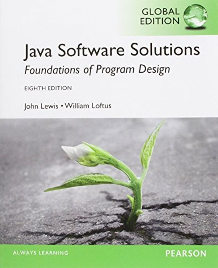 27 best engineering textbook images on pinterest java software solutions 8th edition global edition pdf fandeluxe Images