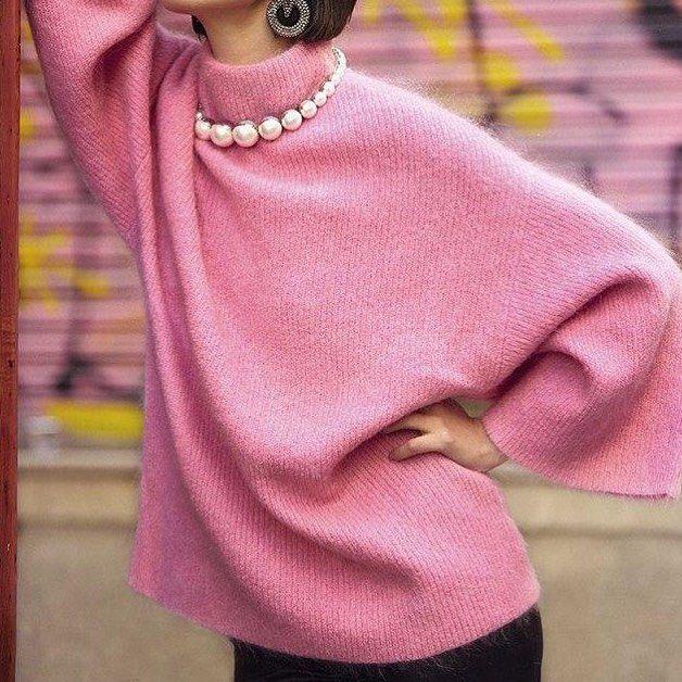 18 отметок «Нравится», 1 комментариев — Dizain_family (@dizain_family) в Instagram: «свитер доступен для заказа …»