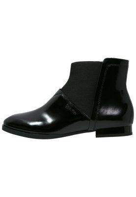 PORTIA - Ankelboots - black
